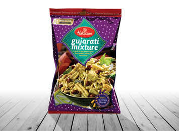 Gujarati Mixture(200gms)